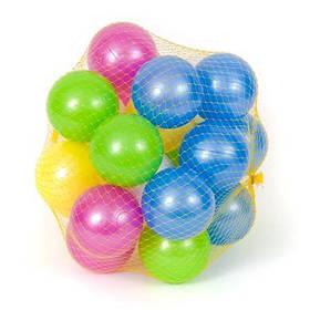 Набір кульок перл. ОРІОН 467 ст. 3 (300x300x350 мм) 32шт