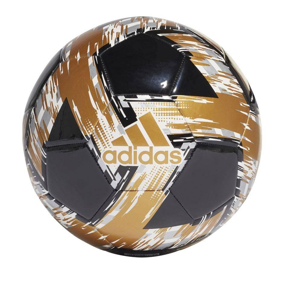 Мяч футбольный Adidas Capitano Club №5 FS0300 Черный