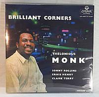 CD диск Thelonious Monk - Brilliant Corners