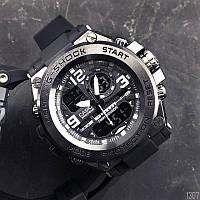 Мужские спортивные наручные часы Casio G-Shock