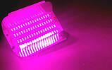 LED лампа для растений (полный спектр) 100 Вт GROW LED ФИТО, фото 2