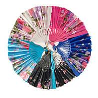 Веер (цвета в ассортименте) (4936)