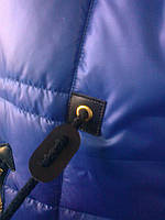 Фурнитура для куртки Аляска. Кожаная фурнитура под заказ, фото 1