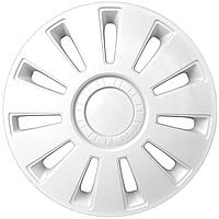Колпак колесный REX R15 Белый