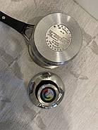 Молочник, 1,4л , кастрюля с ручкой ZEPTER (Цептер), нержавеющая сталь, Швейцария, фото 5