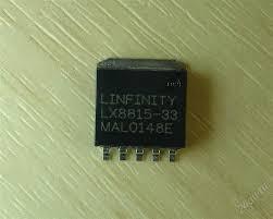 Микросхема LX8815-33