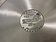 Сковородка-гриль, 3л ZEPTER (Цептер), нержавеющая сталь, Швейцария, фото 5