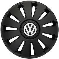 Колпак колесный REX Crafter R15 Черный