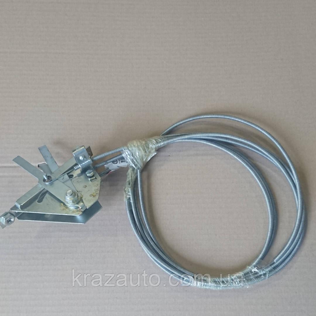 Привод управления отоплением КамАЗ 5320-8109020