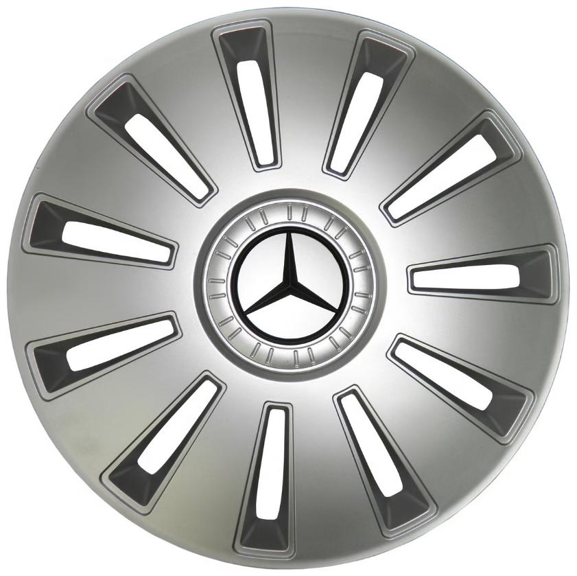 Колпак колесный REX Sprinter R15 Серый