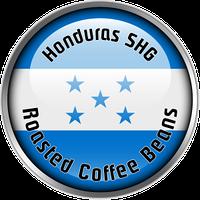 Свежеобжаренный кофе в зернах Гондурас SHG EP Маркала