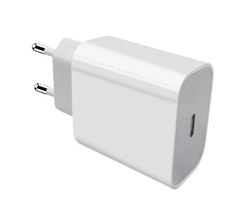 Оригінальний зарядний пристрій Xiaomi 5V-2.5 A / 9V-2A / 12V-1.5 A 18W EU MDY-08-EI