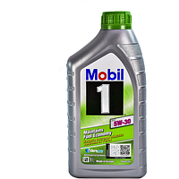 Масло Mobil 1 ESP Formula 5W-30 кан. 1л. 154279