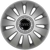 Колпак колесный REX Audi R15 Серый