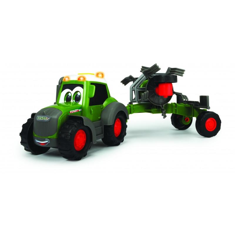 Трактор для перевезення деревини Massey Ferguson Dickie 3737003