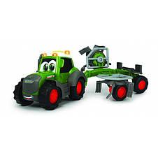 Трактор для перевезення деревини Massey Ferguson Dickie 3737003, фото 2