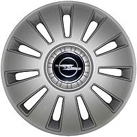 Колпак колесный REX Opel R15 Серый