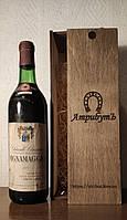 Вино 1973 года Chianti Classico Италия