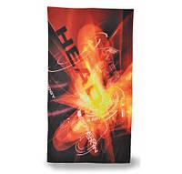 Спортивное полотенце из микрофибры Head Printed Microfibre Towel