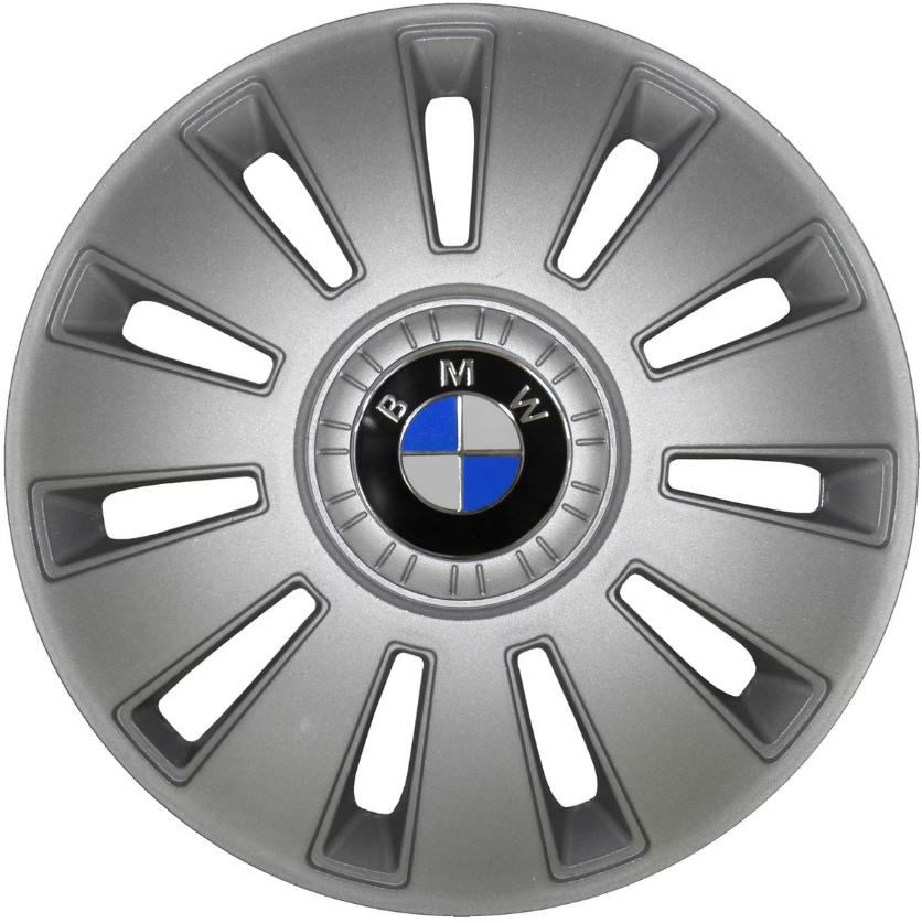 Колпак колесный REX BMW R15 Серый