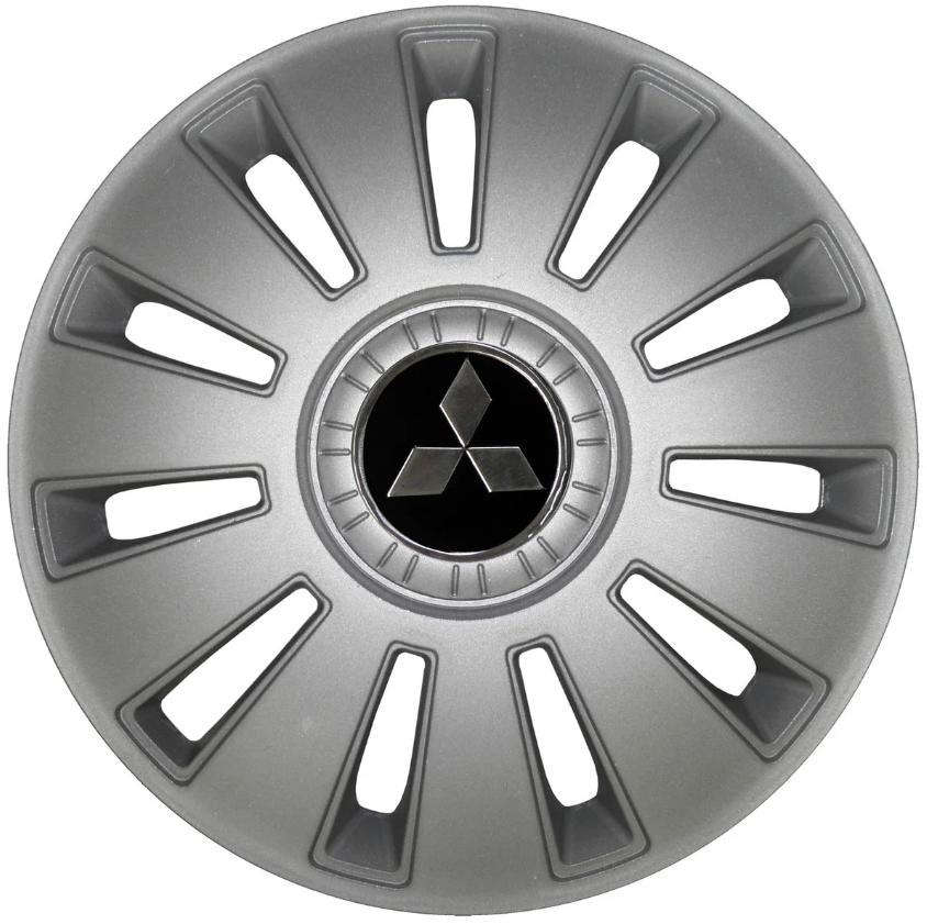 Колпак колесный REX Mitsubishi R15 Серый
