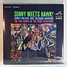 CD диск Sonny Rollins And Coleman Hawkins – Sonny Meets Hawk!