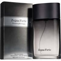 Ermenegildo Zegna Zegna Forte - туалетна вода 100 ml TESTER, чоловіча парфумерія ( EDP27759 )