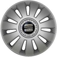 Колпак колесный REX Seat R15 Серый