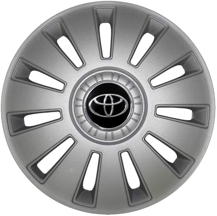 Колпак колесный REX Toyota R15 Серый