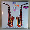 CD диск The Phil Woods Quartet With Gene Quill String In - Phil Takes With Quill
