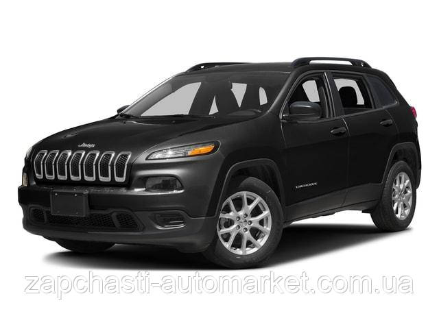 Jeep Cherokee KL 2013-2018