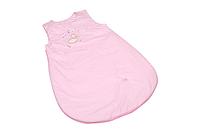 Спальник - жиготоз ( велюровый ) Womar Польша ( розовый)