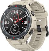 Умные часы Xiaomi Amazfit T-Rex Khaki Global_