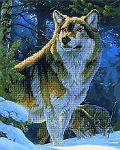 Алмазная картина раскраска Натюрморт с подсолнухами 40*50 см. Rainbow Art