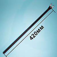 ТЭН cухой (НЕРЖАВЕЙКА) Thermowatt 1000W для бойлера Tesy, Electrolux, Termal, Gorenje, Fagor, Bosch (Италия)
