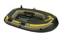 """Надувная лодка """"Seahawk 1"""" Intex 68345"""