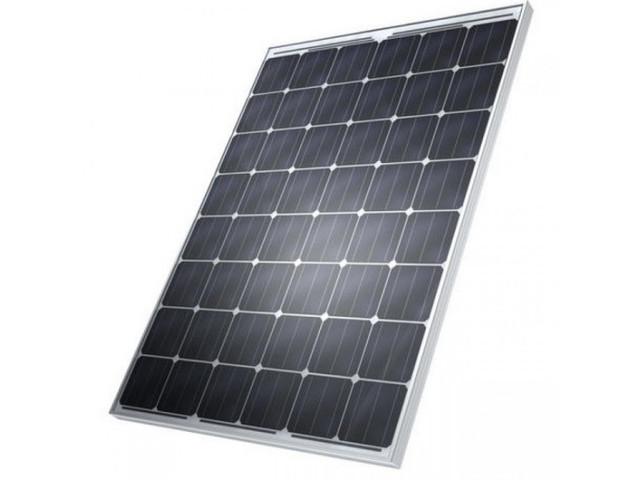 Монокристаллические фотоэлектрические панели