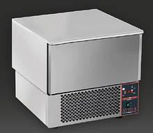 Аппарат шоковой заморозки Tecnodom ATT03  (3 уровня)