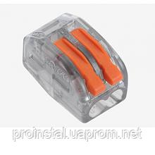 Разъем для подключения проводки PCT-412, 2-pin