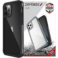 "Чехол Defense Edge Series для Apple iPhone 12 Pro Max (6.7""), фото 1"