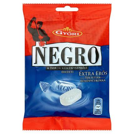 Льодяники Negro Extra Eros 79 г, фото 2