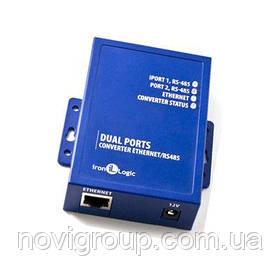 Спеціалізований конвертер Ethernet Z-397 WEB