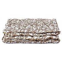 Одеяло гипоаллергенное Фьюжн Зимнее теплое: полиэстер и силиконизированное волокно, разноцветное 175х210 см, фото 1