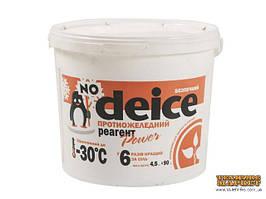 Противогололедный реагент Deice Power, 4,5 кг
