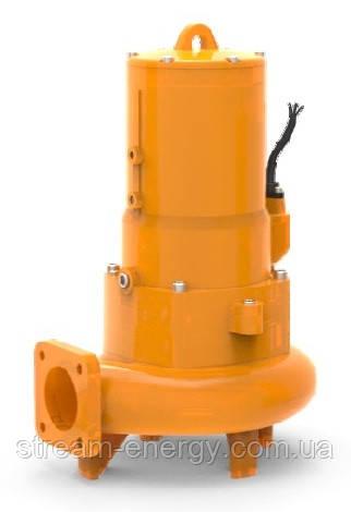 Фекальный насос с измельчителем Enduro 50-200 PB, 4кВт