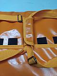 Термосумка для пиццы 32*32 на 2 коробки из ткани ПВХ. На липучках., фото 7
