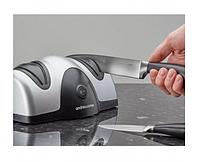 Электрическая точилка для ножей big electric sharpener