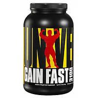 Universal Nutrition Gain Fast 3100 Гейнер 1160 грамм (вкус: печенье-крем)