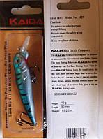 Воблер Kaida, 029 9см, 10g