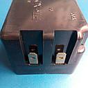 Реле пусковое РТК-Х(М) (черное), фото 2